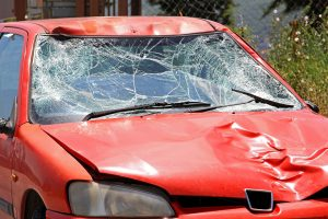 Drunk driving accidents resulting in injury