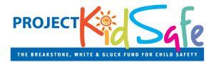 Project KidSafe - Breakstone, White & Gluck's Project KidSafe campaign
