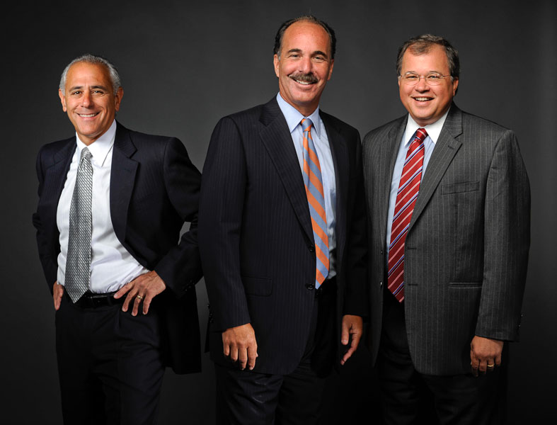 Breakstone, White & Gluck - Boston personal injury lawyers