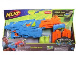 10 Worst toys list nerf gun