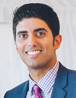 Attorney Reza Breakstone, a Boston personal injury lawyer