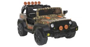 Dynacraft Ride-on Toy recalled in 2017