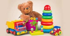 Toys can be defective and recalled after causing serious injuries.