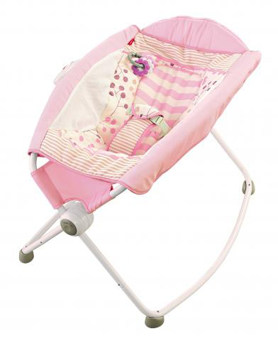 Fisher-Price Rock 'n Play Sleeper