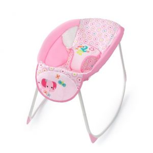 Kids II sleeper recall