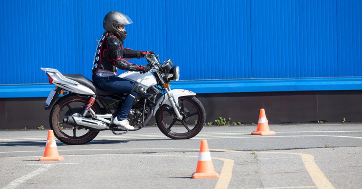 Massachusetts Motorcycle Safety Tips — Massachusetts Injury Lawyer