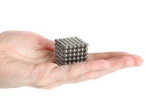 Desktop magnet sets