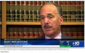 Attorney Marc L. Breakstone