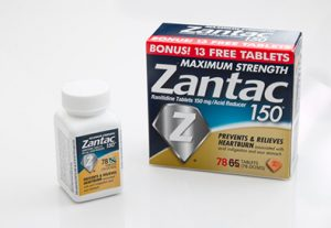 Zantac, a popular over-the-counter and prescription medication for heartburn, has been recalled