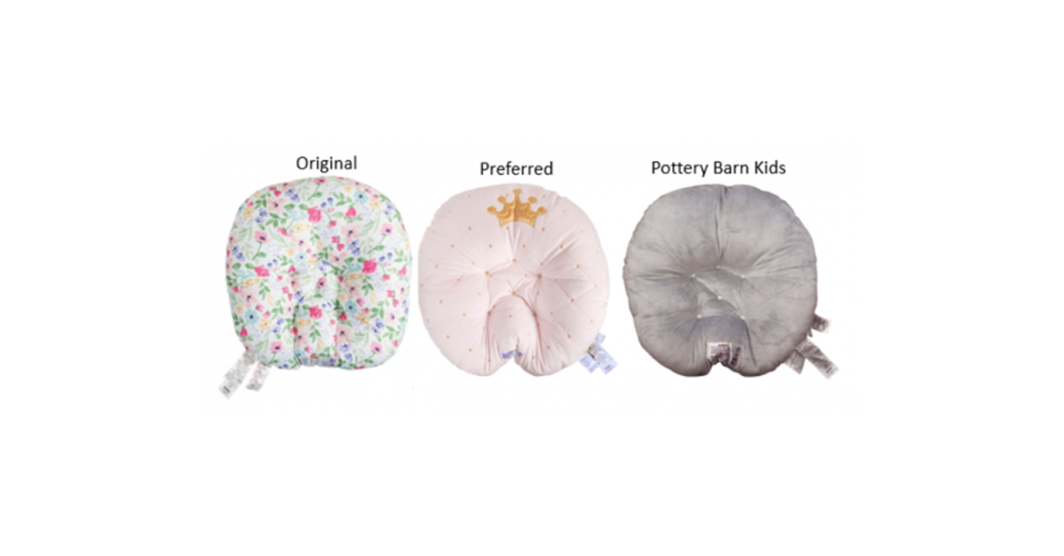 The Boppy Company recalls infant loungers